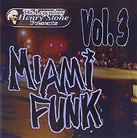 Vol. 3-'miami Funk