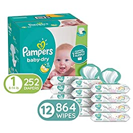 Diapers Newborn