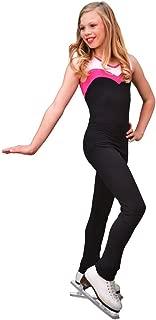 ChloeNoel Figure Skating Skinny Skate Pants P11