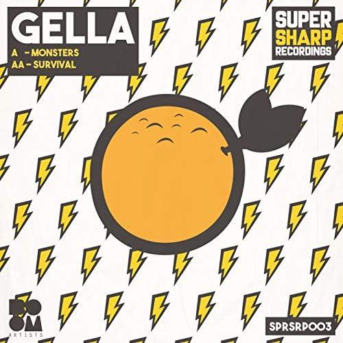 Gella
