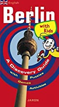 Berlin with Kids: A Discovery Guide with Puzzles, Games, Activities