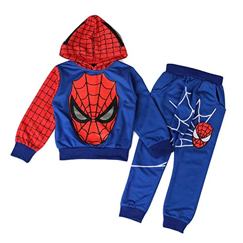 Pijama Spiderman Marca AEIL
