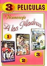 Homenaje a Las Madres 3 Peliculas