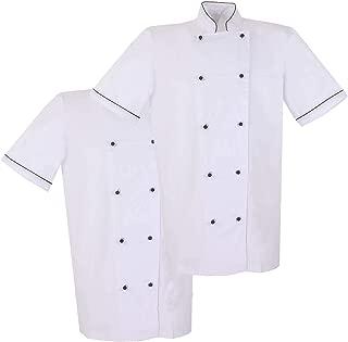 Chef Giacche Signora Maniche Lunghe Ref.703 MISEMIYA