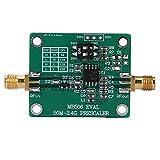 Samfox Amplificatore RF da 2,4 GHz, Divisore di Frequenza 64 128 256 Compatibile con Il Ricetrasmettitore DBS CATV MB506