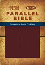 The Message: New King James Version, Parallel Bible