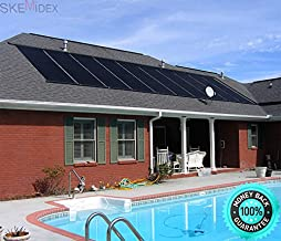 Best swimming pool solar panels for sale Reviews