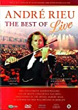 André Rieu - The Best Of 'Live' [2 DVDs] [Reino Unido]