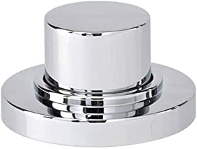 product image for Waterstone 3010-SS Contemporary Disposer Air Switch, Solid Stainless Steel