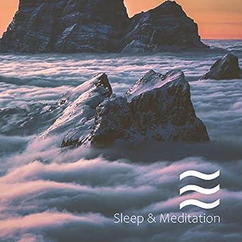 Nature Sleep Sounds of Still Raining