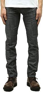 [リーバイス] 511 メンズ スキニージーンズ デニム LEVI'S LEVIS 正規品 3D GREY 04511-0382 並行輸入品 (コード:4019133016) [並行輸入品]