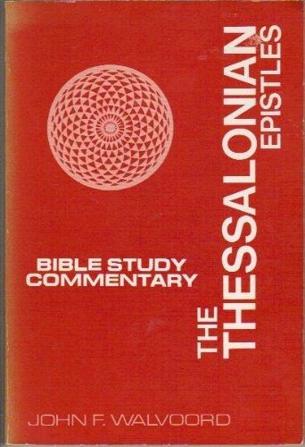 Download Thessalonian Epistles 0310340713