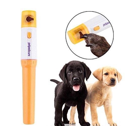 Value for Money Products - Kit de manicura y pedicura para Mascotas y Gatos