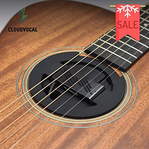 ISOLO CHOICE-Guitar Version, Wireless Microphone System-EQ,Effect all in one package