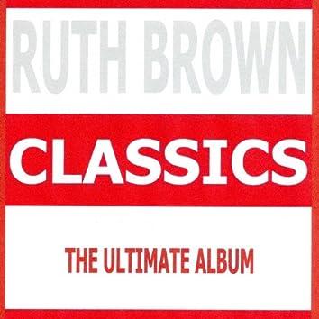 Classics - Ruth Brown