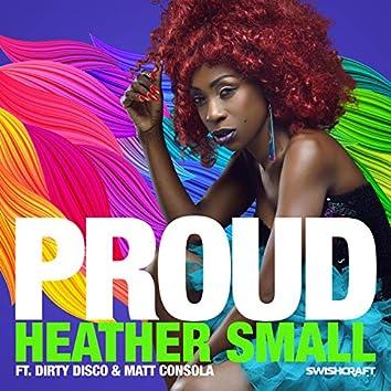 Proud (Remixes Part 3)