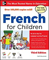 French for Children: Ages 3-10