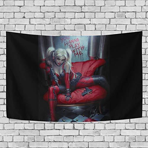 51KoWuCNiWL Harley Quinn Night Lights