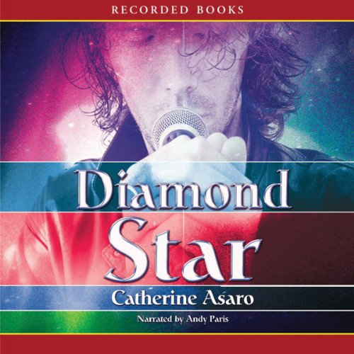 Diamond Star audiobook cover art