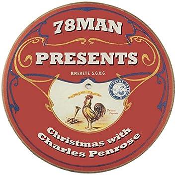 78Man Presents Christmas with Charles Penrose