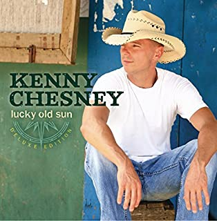 Lucky Old Sun (Snyp) by Kenny Chesney (2008-10-13)
