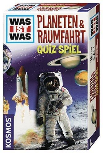 KOSMOS - WAS IST WAS Planeten & Raumfahrt