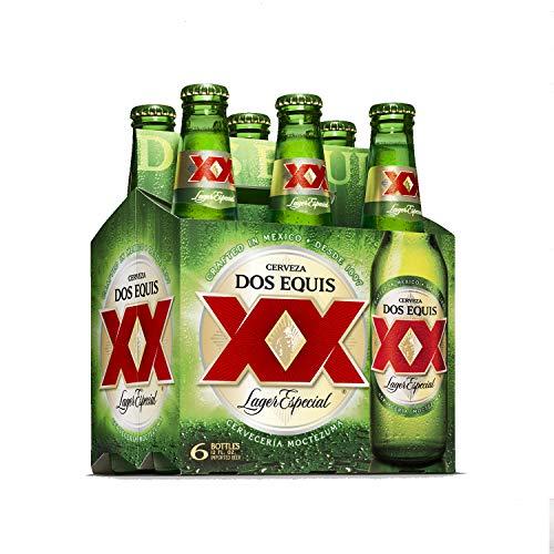 Dos Equis Cerveza Mexicana, 6 x 330ml
