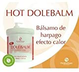 Hot Dolebalm (Calor) 250 gr de Pirinherbsan