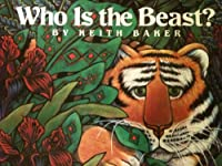 Who is the beast? 0440832454 Book Cover