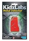 4M- Kidzlabs Detector de Metal, Multicolor (403316)