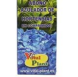 Nutriplant ABONO AZULADOR HORTENSIAS