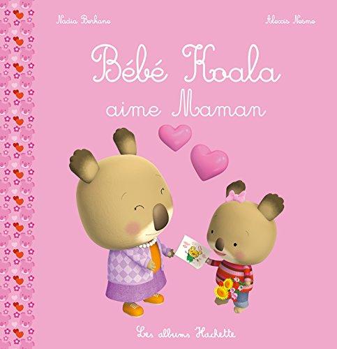 Bébé Koala aime Maman