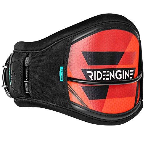 2016Naranja Ride Motor hex-core arnés