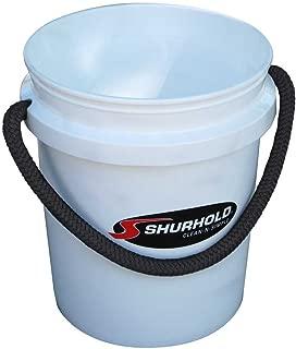 Best 5 gallon bucket rope handle Reviews