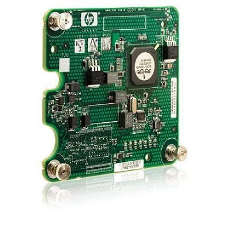 HP 406771-B21 デュアルポート 1Gb NIC HP326m (認定整備済み)