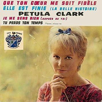 Petula Clark Chante En Francais Vol. 2