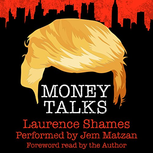 Money Talks audiobook cover art
