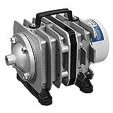 NICOLIE ACO-002 220V 35W 40L / Min pecera Acuario Bomba de Aire oxígeno acuaponía Estanque hidropónico