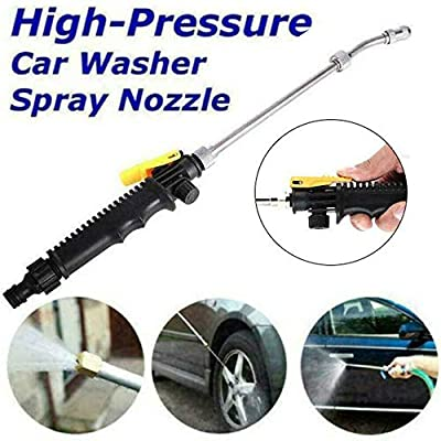 2.0 High Pressure Power Washer 2-in-1 for Car Home Garden Cleaning Tool Water Jet Sprayers by manufacturer