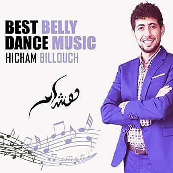 Best Belly Dance Music