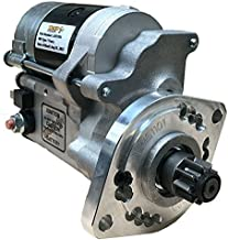 Rareelectrical NEW WOSP HIGH TORQUE GEAR REDUCTION STARTER COMPATIBLE WITH COMMON DUNE BUGGY SANDRAIL LMS1101