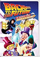 Back to the Future: Animated Series - Dickens of a [DVD] [Import]