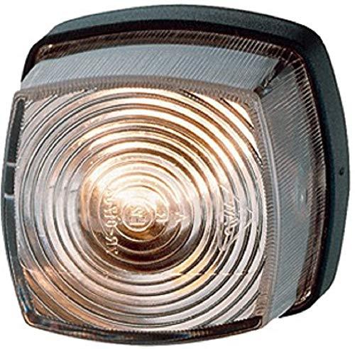 HELLA 2PF 003 057-041 Positionsleuchte - C5W - Anbau - Einbauort: links/rechts