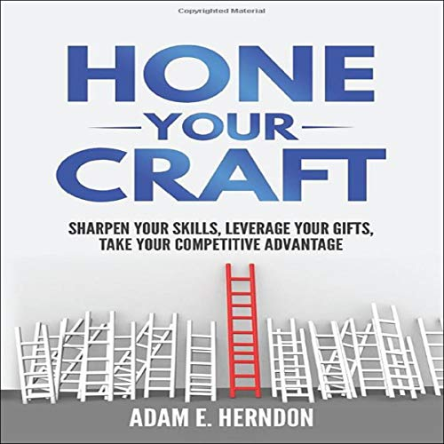 Hone Your Craft cover art