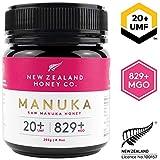 New Zealand Honey Co. Manuka Honig MGO 829+