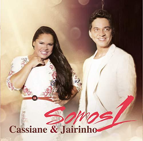 Cd.Somos 1 – Cassiane E Jairinho