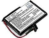 Bateria GPS Magellan RoadMate 1700, Li-Ion, 750 mAh