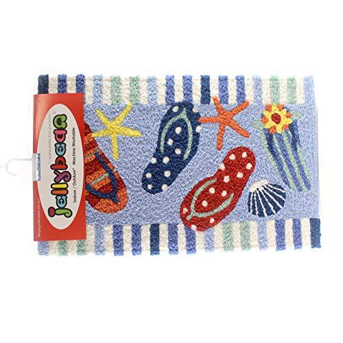 Jellybean Starfish & Sandals by