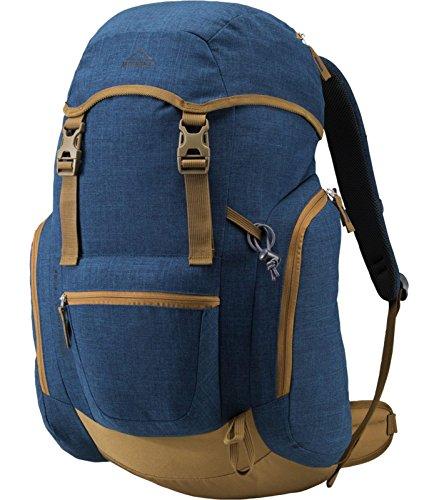 McKINLEY Wander-Rucksack Spantik, Blau/Grau, 24