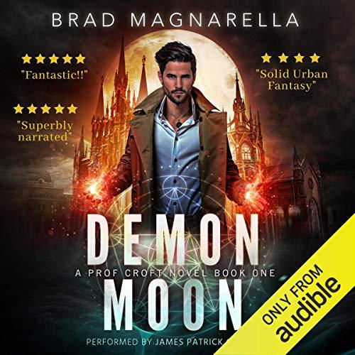 Demon Moon Titelbild